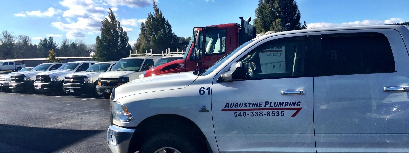 Augustine Plumbing